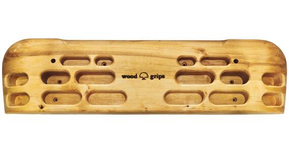 Metolius Wood Grips Deluxe Training Bord